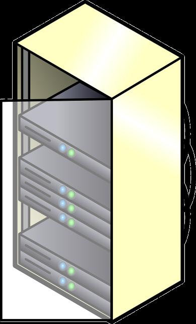 fali rack szekrény